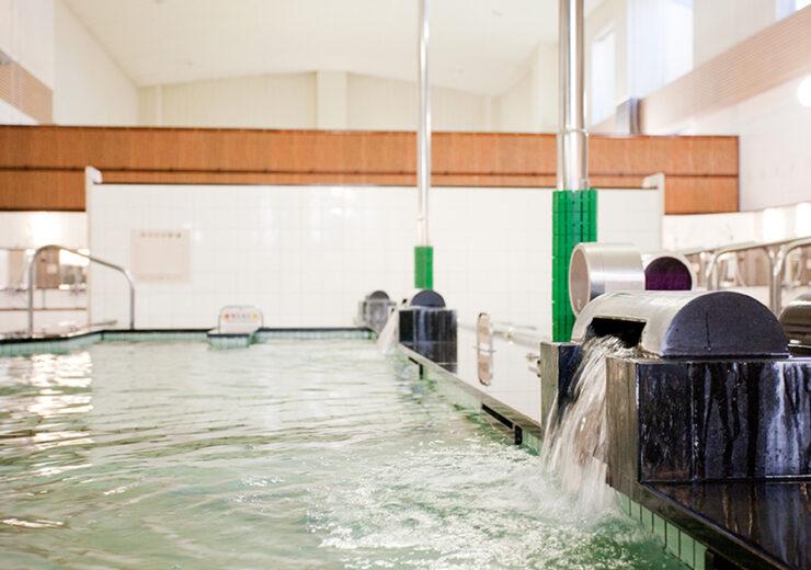 祥楽の湯 一宮店 日替わり風呂